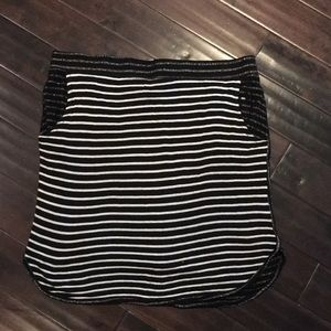 "Splendid 18"" skirt size M"
